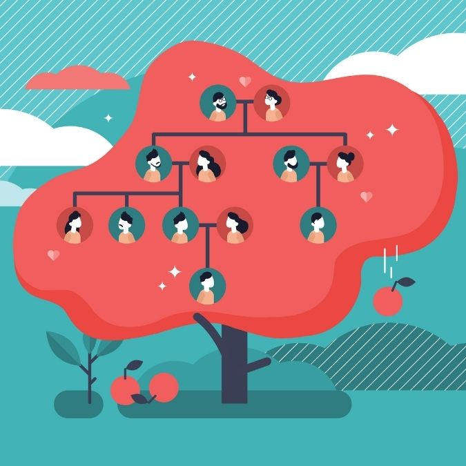 Why a Family Tree Is Important for Your Children