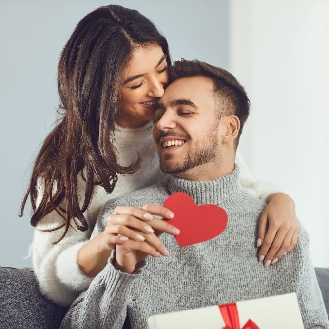 Best Valentine's Day Gift Ideas for Your Partner