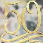 Best 50th Anniversary Gift Ideas for Parents