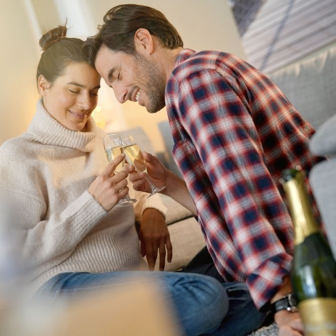 Ways To Celebrate Your First Year of Marriage