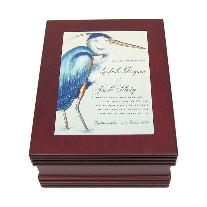 Engraved wedding invitation keepsake gift box love is a rose engraved wedding invitation keepsake gift box stopboris Choice Image