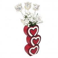 Sterling Silver Roses Meaning